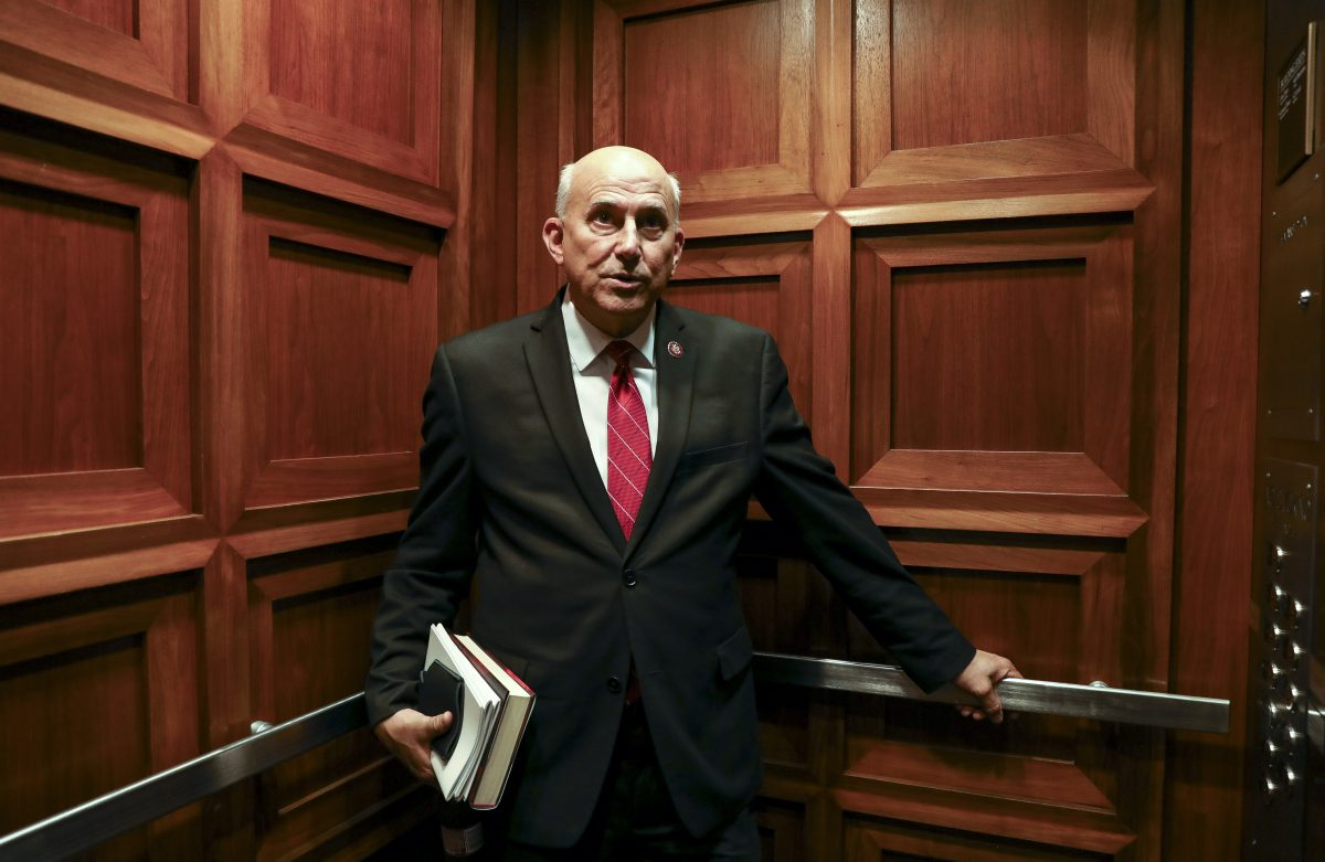Gohmert Doubts Investigators' Conclusion on China's Alleged Involvement in Clinton Email Scandal