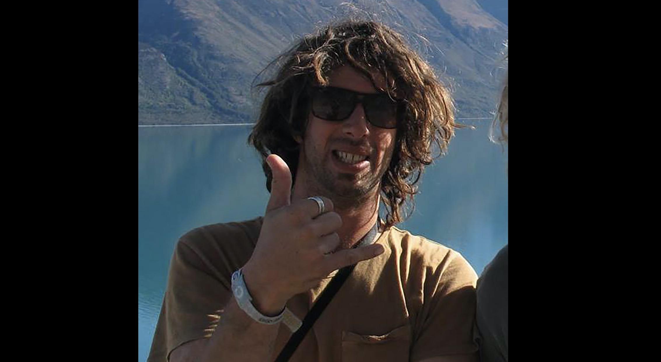 New Zealand Man Behind Bars Over Australian Surfer's Death