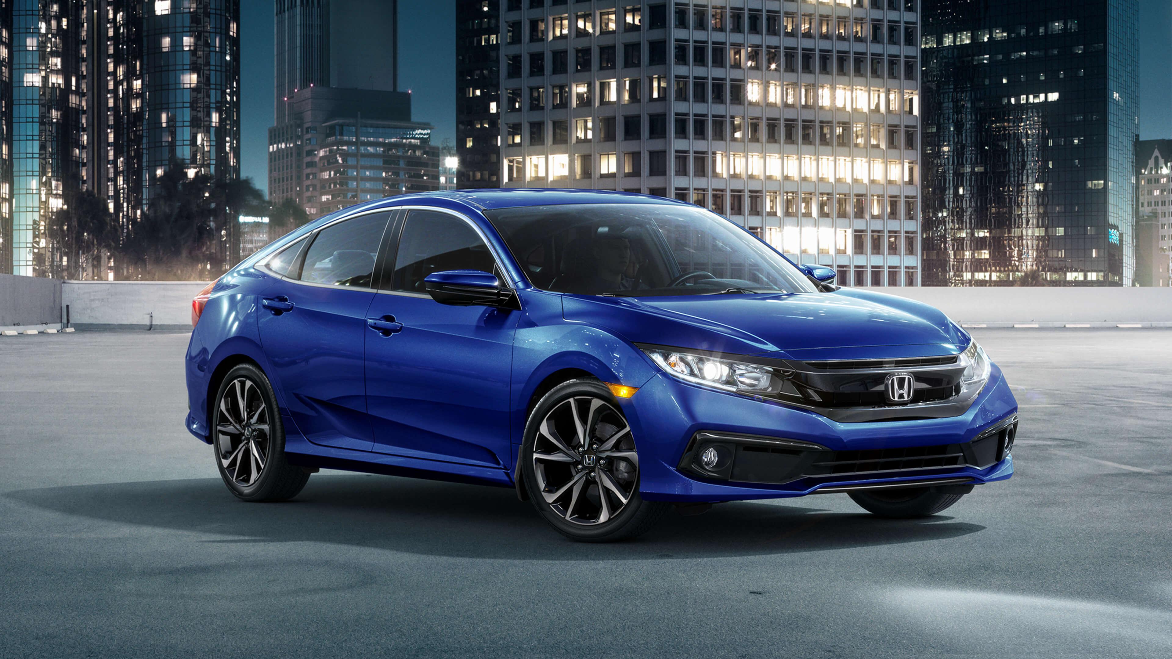 Honda Canada: Celebrates 50-Year Anniversary in 2019