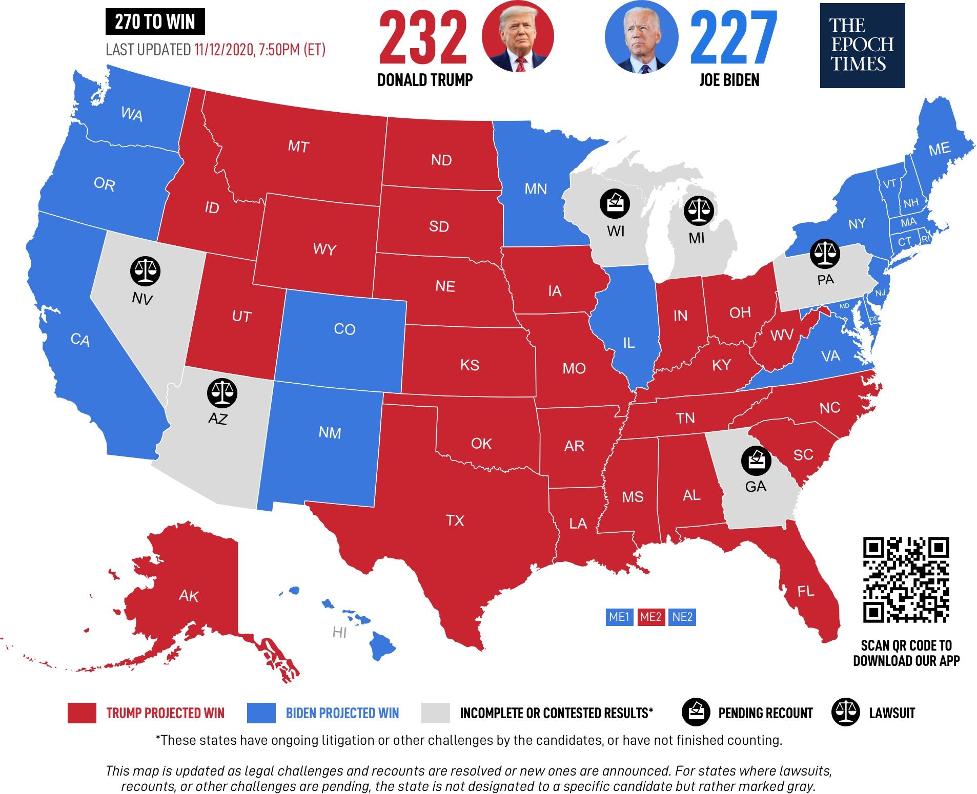 Предательство Фокс-5 и гражданская война в США