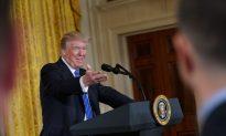 American Renewal: Trump Plays the Media