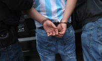 Previously Deported MS-13 Gang Member Sentenced to Prison
