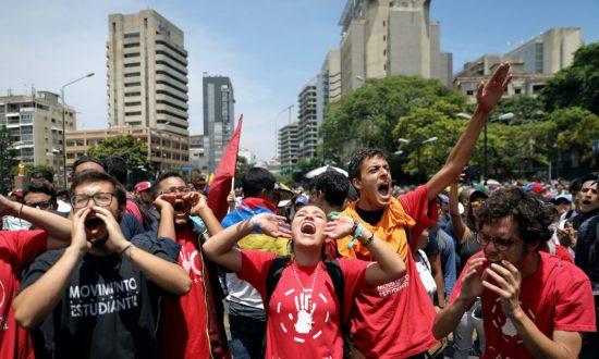 Venezuela: A Country Beyond Ripe