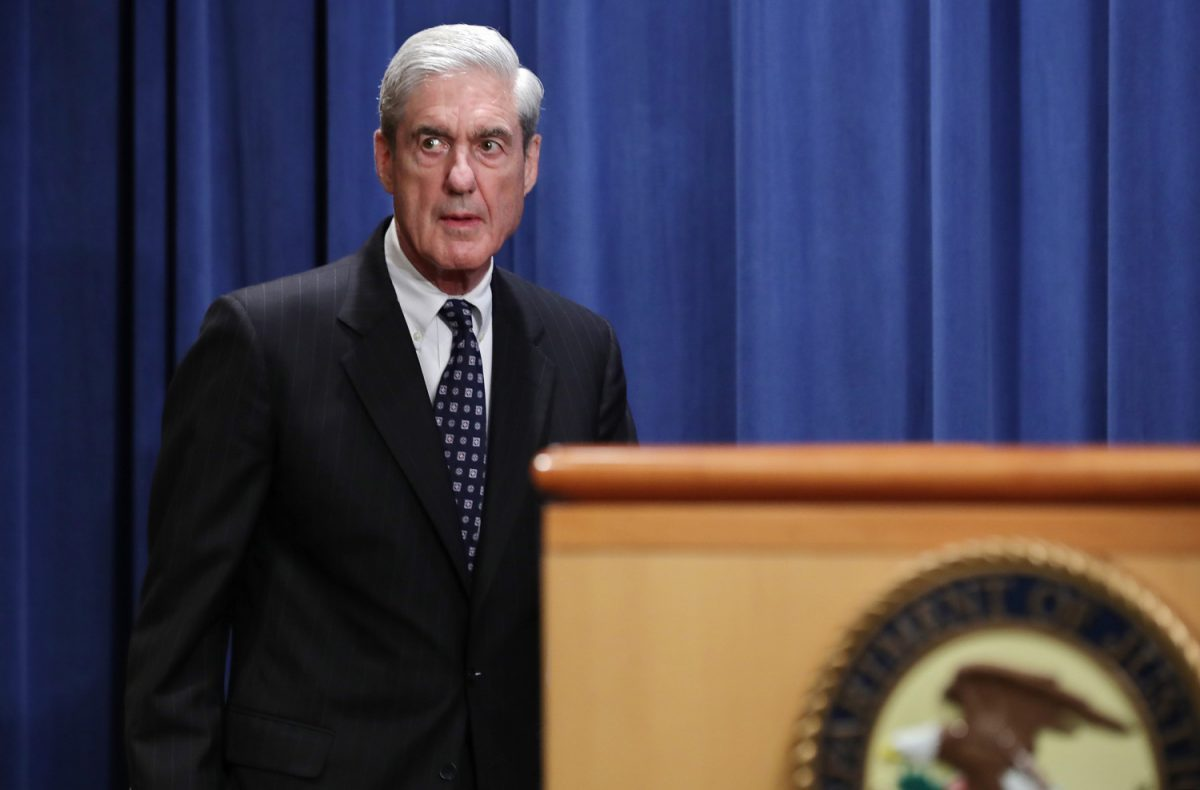 The Mueller Investigation Failed to Provide Evidence That the DNC Was Actually Hacked